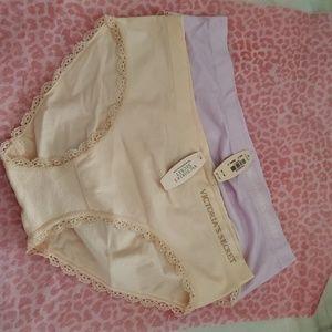 Victoria Secret hiphugger panty